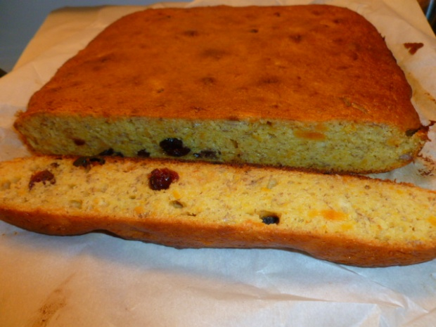 Sweet Potato Banana Breakfast Bread Ronit Penso
