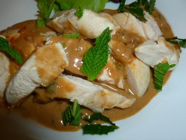peanut butter coconut milk sauce ronit penso