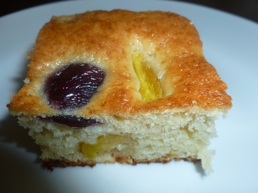 pineapple cherry cake ronit penso