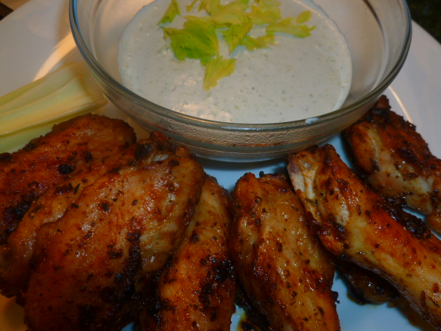 harissa chicken wings ronit penso