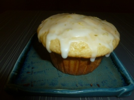 Lime and Dried Apricots Cupcakes with Lime Icing Ronit Penso