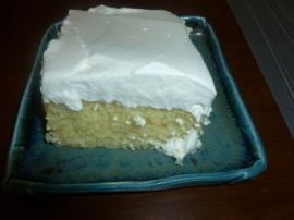 semolina cake Ronit Penso