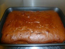 Chocolate Banana Cake Ronit Penso