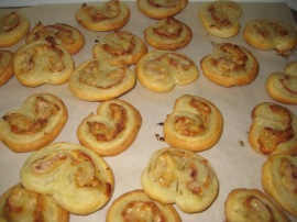Palmiers Ronit Penso