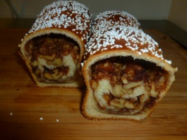 Yeast Dough Roulades Ronit Penso Tasty Eats