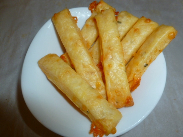 Cheddar Rosemary Fingers Ronit Penso
