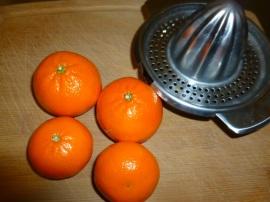 Citrus, Pistachio and Semolina Cake Ronit Penso