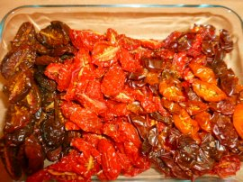 Oven Dried Cherry Tomatoes Ronit Penso