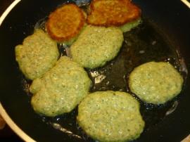 Savory Corn-Pesto Pancakes Ronit Penso