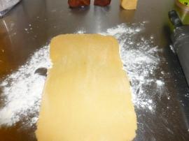 Very Crispy Pinwheel Cookies Ronit Penso