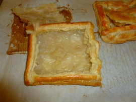 Puff Pastry Case Ronit Penso