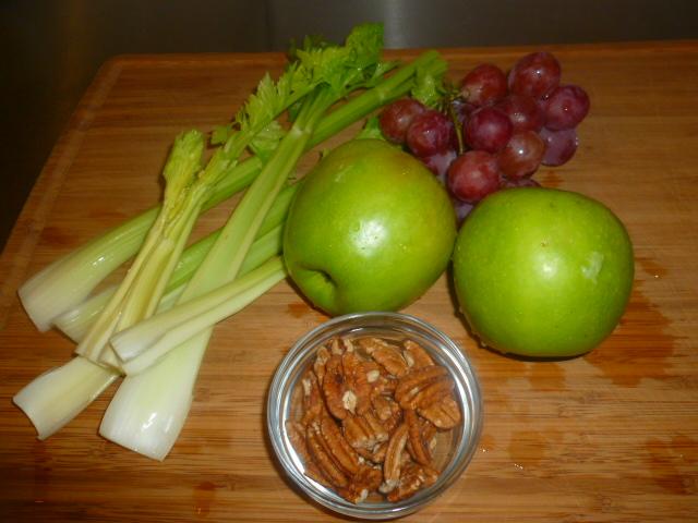 Three Crunchy Celery Salads Ronit Penso