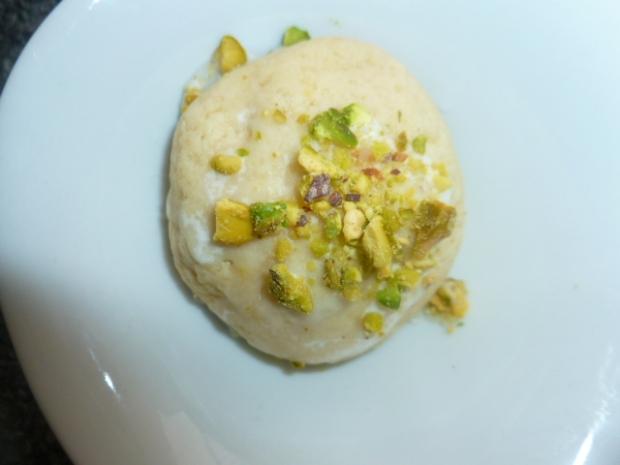Lemon, Cherries and Pistachios Cookies Ronit Penso