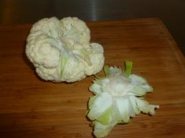 Cauliflower Patties Ronit Penso