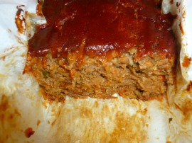 Buffalo Meatloaf Ronit Penso