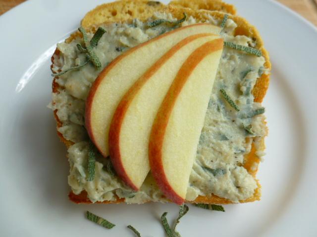 Potato and Acorn Squash No Knead Bread Ronit Penso