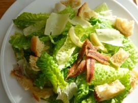 Caesar Salad Ronit Penso