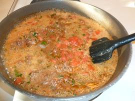 Chili con Carne Ronit Penso