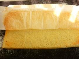 Orange Raspberry Jelly Roll Cake Ronit Penso