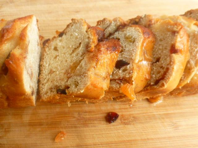 Banana Yeast dough Cakes Ronit Penso